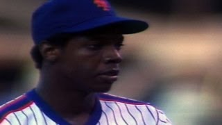 1984 ASG: Dwight Gooden strikes out the side