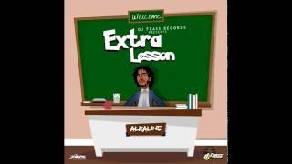 Download Lagu Alkaline - Extra Lesson (Official Audio) Gratis STAFABAND