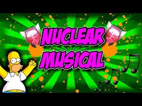 Nuclear Musical - MSMC #2
