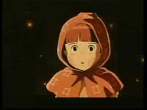 WFAC 2008 Trailer -Grave of the Fireflies- 火垂るの墓 Video