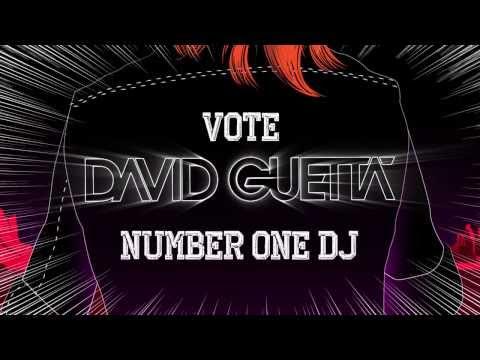 Vote David Guetta @ DJ Mag TOP100 Djs 2014