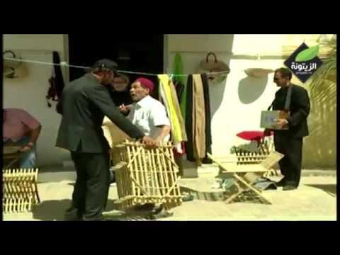 Camera Cachee Tunisienne Romdan 2016 Ep 28