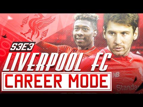 FIFA 16 Liverpool Career Mode S3E3 - SIGNING MEXICO'S NEXT BIG TALENT?