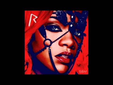 Rihanna - S & M (Dave Aude Club Mix)
