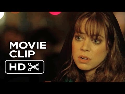Two Night Stand Movie CLIP - Just A Hookup (2014) - Analeigh Tipton Romantic Comedy HD