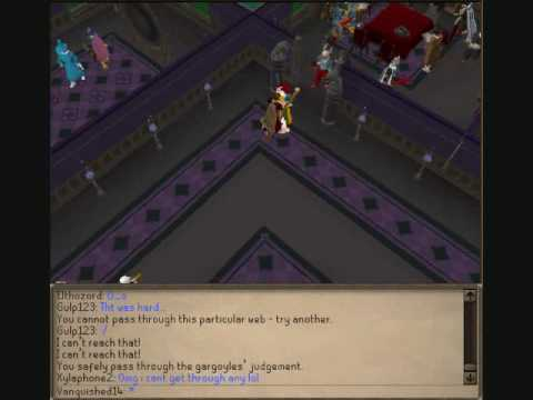 [RS] Halloween 2007 Event Video