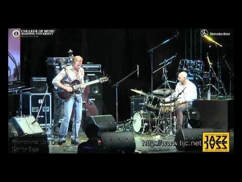 6 Andreas Oberg Trio@TIJC2011