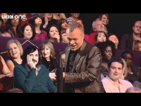 No-one wants to be single at Christmas - The Graham Norton Show - BBC One