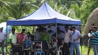 Courier Boy Kalyan - Vaalu Kalla Pilla Making Video   Nitin, Yami Gautam