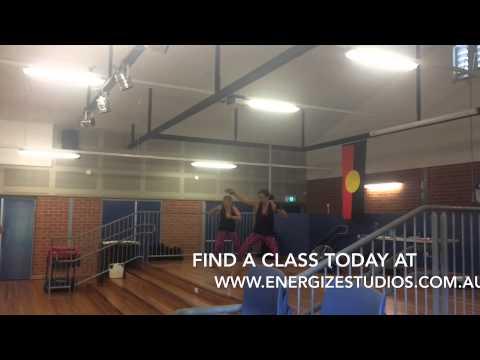 Piloxing® at Energize Studios Lambton, NSW, Australia