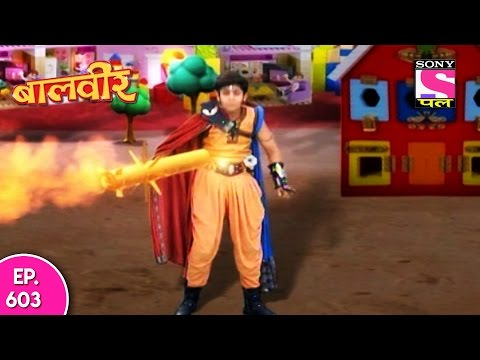 Baal Veer - बाल वीर - Episode 603 - 17th May 2017 thumbnail