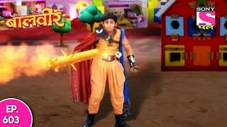 Baal Veer - बाल वीर - Episode 603 - 17th May 2017