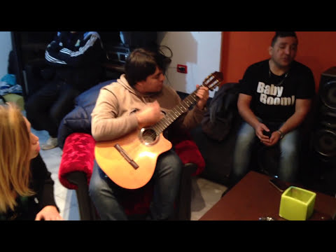 Tu Papá, Victoria & Titanio - Cantando Cover de Sin Bandera