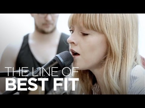 Lucy Rose performs &#039;Bikes&#039; for The Line of Best Fit
