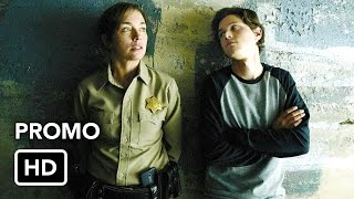 """Eyewitness 1x06 Promo """"The Yellow Couch"""" (HD)"""