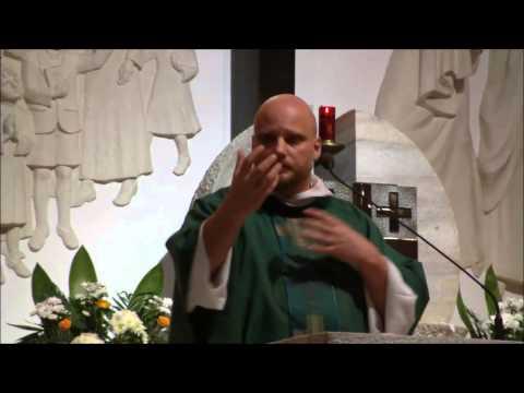 Misje Ewangelizacyjne - PEŁNA HOMILIA z dnia 2013.10.12 o. Adam Szustak OP