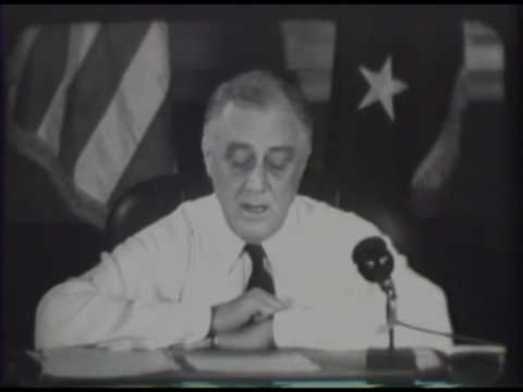 FDR Rant