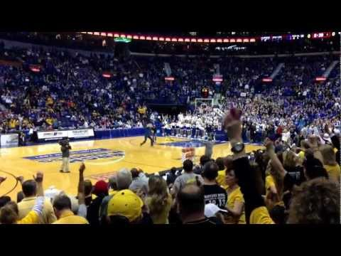 50k MVC tourney half court shot