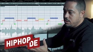 Geliebt & gehasst: Sinch demonstriert den Auto-Tune-Effekt mit Cubase VariAudio