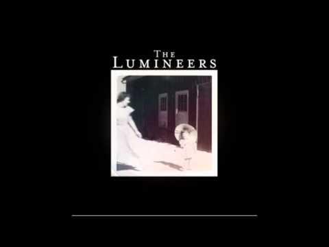 Lumineers - Aint Nobodys Problem