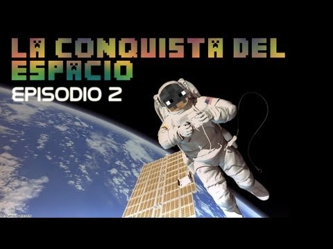 LA CONQUISTA DEL ESPACIO - EPISODIO 2 - La casa de un ingeniero