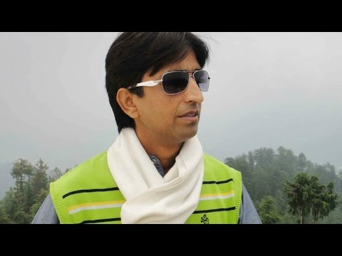 AAP leader Kumar Vishwas to be part of Bigg Boss?