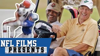 Warfield & LeBeau: Lab Partners, Opponents, Brothers | NFL Films Presents