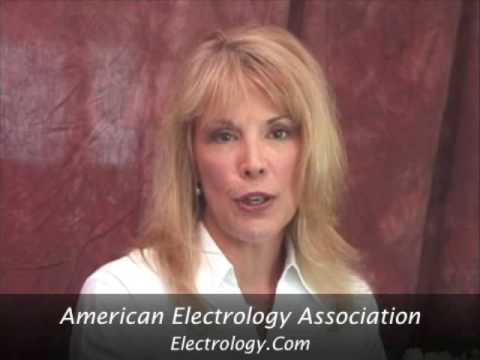 Did You Know?  Electrolysis works on all types and colors of hair and all skin tones.