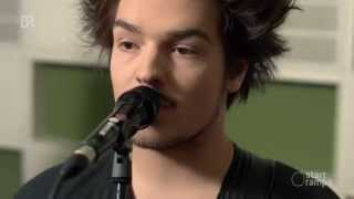 Milky Chance - Feathery (Startrampe Live Session)