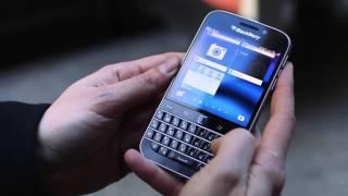 The Verge по-русски: Обзор BlackBerry Classic