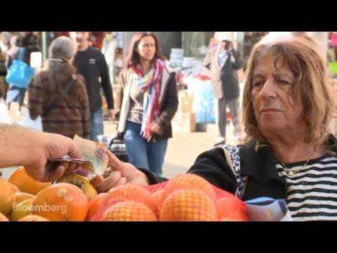 Violence in Jerusalem Decimating Business