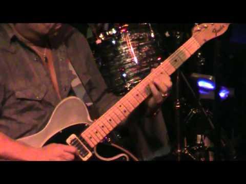 Cherokee - Brent&Randy Mason