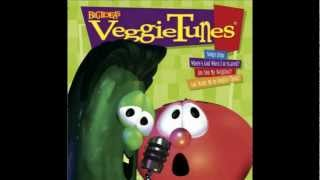 Watch Veggie Tales God Is Bigger video