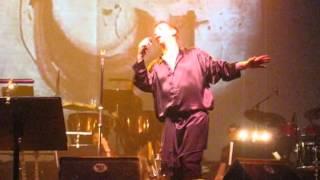 Watch Marc Almond The Bulls video