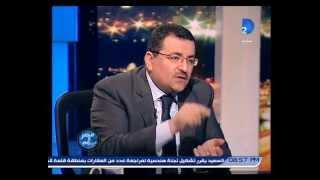 مصرx يوم  أسامة هيكل يؤكد عدم ترشح الدكتور كمال الجنزور للانتخابات البرلمانية المقبلة