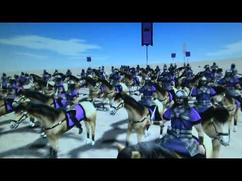 Batalla de Carrhae (Partos contra Romanos) RTW