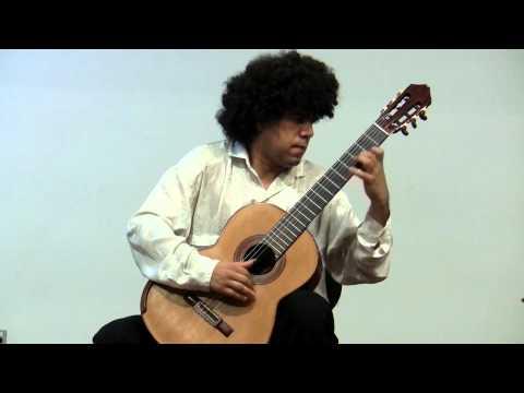 Perroy   Youtube   Suite BWV 998   Preludio, Fuga and Allegro