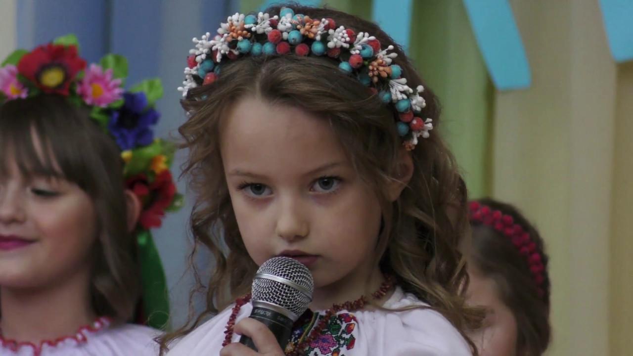 «Міні-міс Акваторія» стала п'ятирічна калушанка