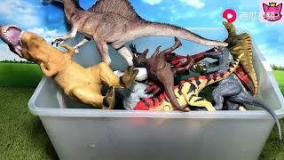Đồ chơi khủng long, trứng khủng long, khủng long đáng yêu 1