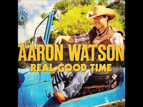 Aaron Carter - Real Good Time