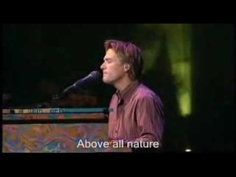 Above All - Michael W. Smith with lyrics - YouTube