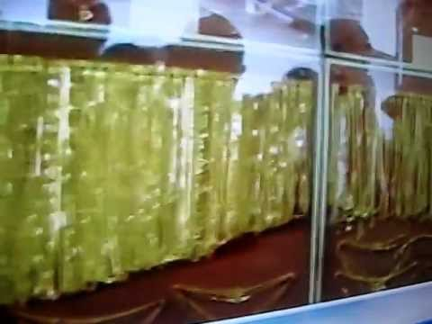 Gold Shop Robbery In Bangkok