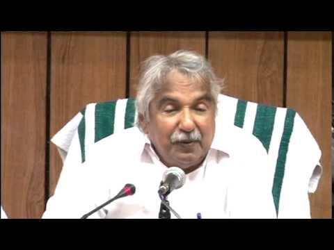 NORKA - Meeting on Iraq, Libiya Malayalees issue with Oommen Chandy Chief Minister