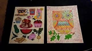 Bon appetit owls 😇