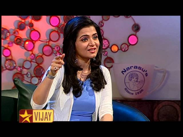 Koffee with DD - Udhayanidhi Stalin | 29th March 2015 | Promo 1