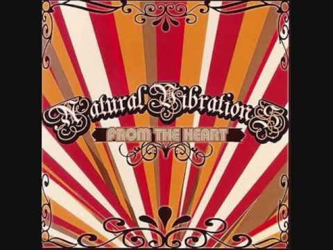 Natural Vibrations - Okana Road
