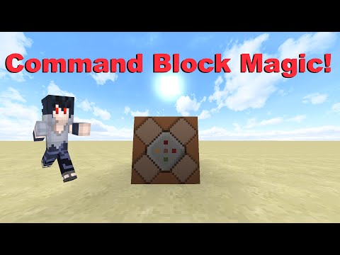 Command Block Tutorial: Timer System