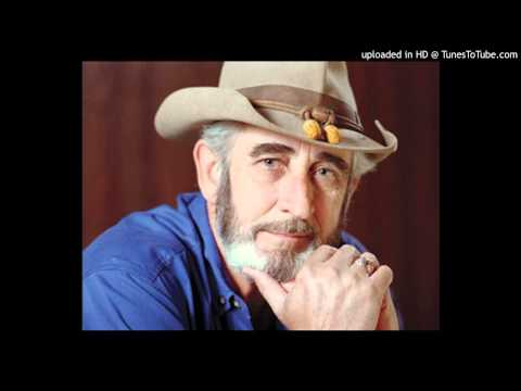 Don Williams - I Sing for Joy