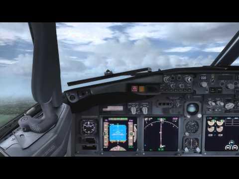 P3D ᴴᴰ | PMDG 737NGX (Southwest) | Phoenix (KPHX) - Orlando (KMCO)