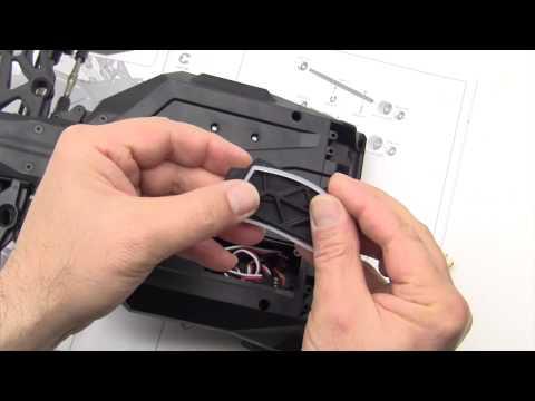 Axial Yeti Build Video #17